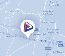 Map Alpemac